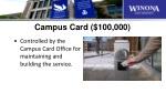 campus card 100 000