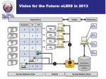 vision for the future elmis in 2013