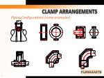 clamp arrangements