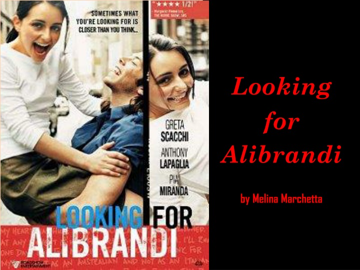 looking for alibrandi australian identity essay