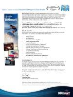 creative communicator educational programs coordinator2