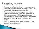 budgeting income3