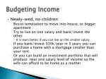 budgeting income4