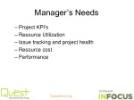 manager s needs