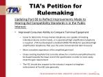 tia s petition for rulemaking3