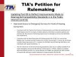tia s petition for rulemaking4