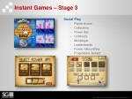instant games stage 3