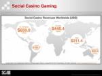social casino gaming