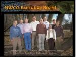nwcg executive board
