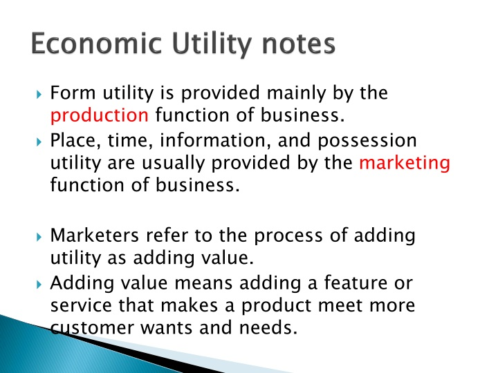 economic utility The concept of utility: it's meaning, total utility and marginal utility | economics  article shared  due to this reason, economists developed the concept of utility.