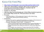 kansas city united way