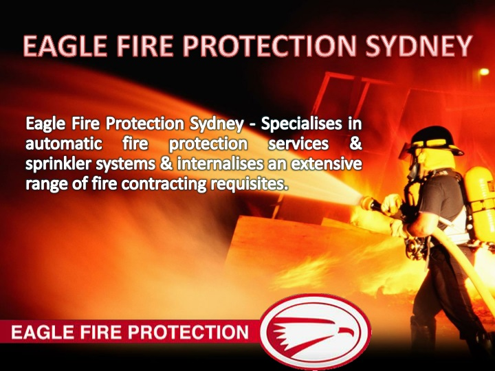 eagle fire protection sydney n.