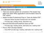 conversion to pdf1