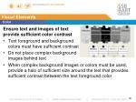 visual elements2