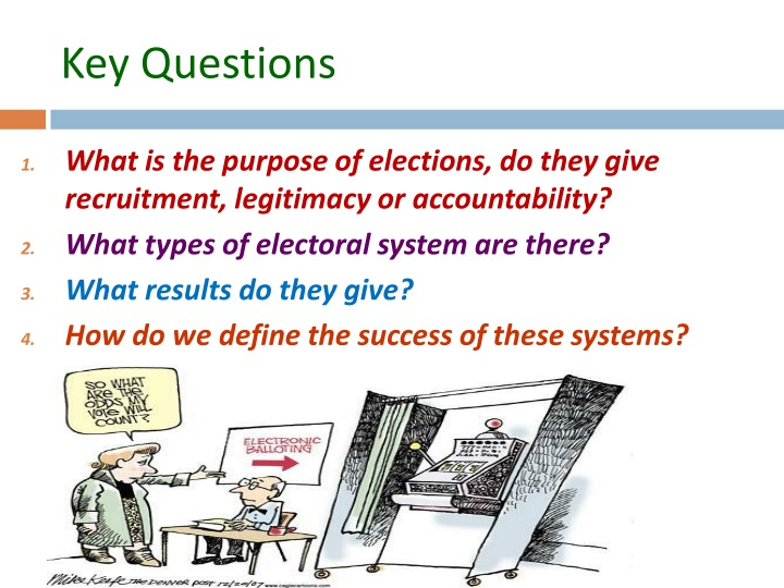 the concept of elections ppt Ppt - ss8cg1a ss8cg1 the student will describe the role of citizens under georgiaâ s constitution a explain the basic structure of the georgia state constitution.