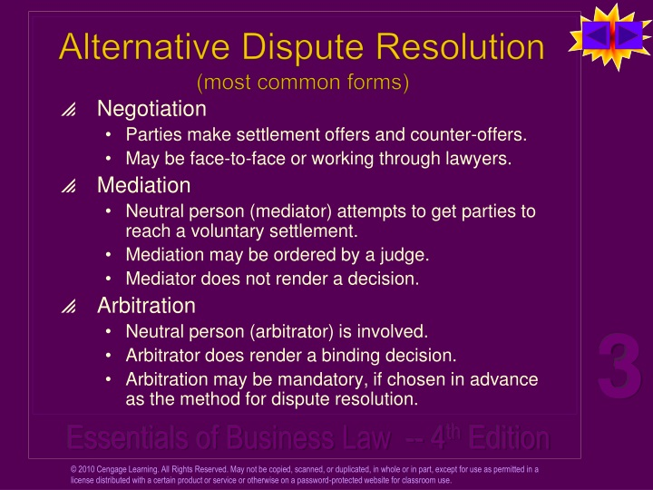 alternate dispute resolution at darden restaurants Darden restaurants is the parent company for olive garden, longhorn steakhouse, eddie v's, the capital grille, bahama breeze, seasons 52, yard house and cheddars scratch kitchen.