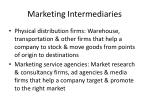 marketing intermediaries1