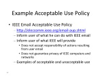 example acceptable use policy
