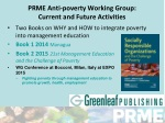 prme anti poverty working group current and future activities