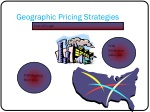 geographic pricing strategies