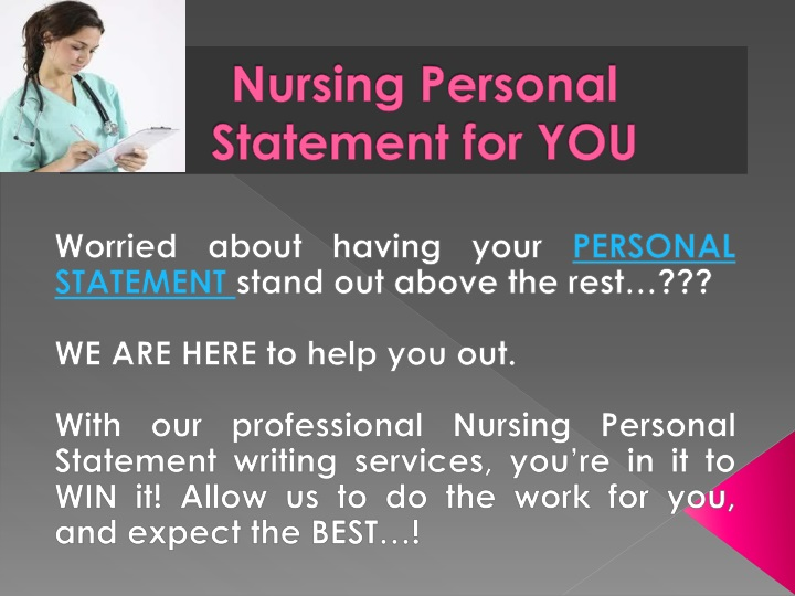 help with personal statements Personal statements, written by professionals personal statement service is the uk's leading provider offering thorough and carefully composed statements for those applying for undergraduate, post-graduate, master's and phd courses at all universities, including oxbridge, and for professionals seeking specialist support.