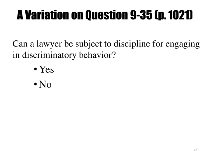 A Variation on Question 9-35 (p. 1021)