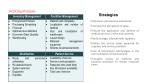 hcsc key proceses