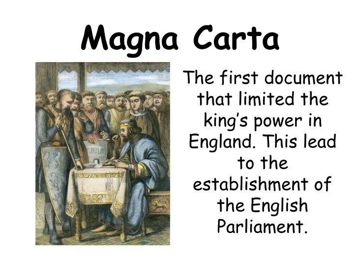 the rise to power of the english parliament Teach students about how parliament limits the english monarchy with this customizable powerpoint presentation designed by a teacher for teachers.