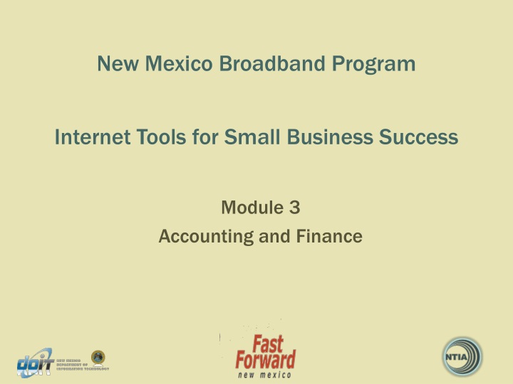 new mexico broadband program internet tools for small business success n.