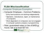 flsa misclassification14