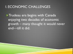 i economic challenges
