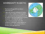 sovereignty in arctic
