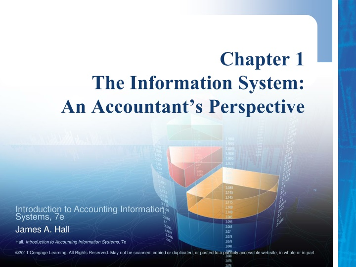 chapter 1 the information system an accountant s perspective n.