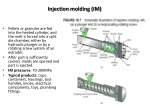 injection molding im