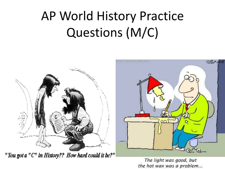 ap world history practice questions m c n.