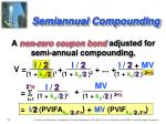 semiannual compounding1