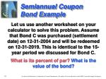 semiannual coupon bond example1
