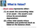 what is value1