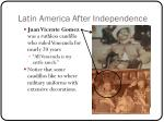 latin america after independence2