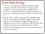 social media strategy1