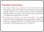 transform the brand1