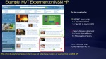 example mvt experiment on msn hp