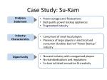 case study su kam