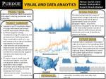 visual and data analytics