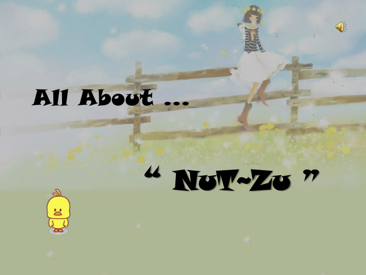 all about n.