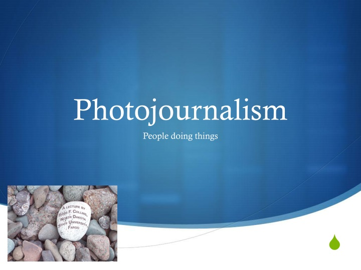 photojournalism essays