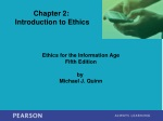 chapter 2 introduction to ethics
