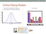 online rating models 2