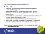 energy utility mabs operational protocol
