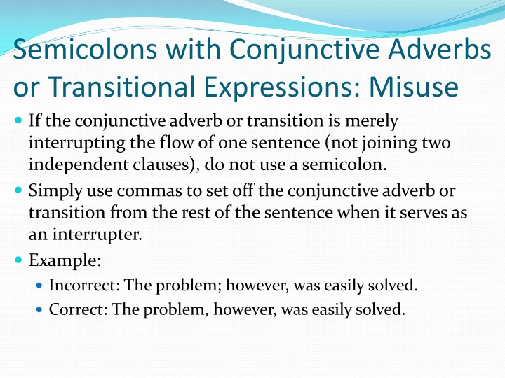 Ppt Punctuation Powerpoint Presentation Id1518236
